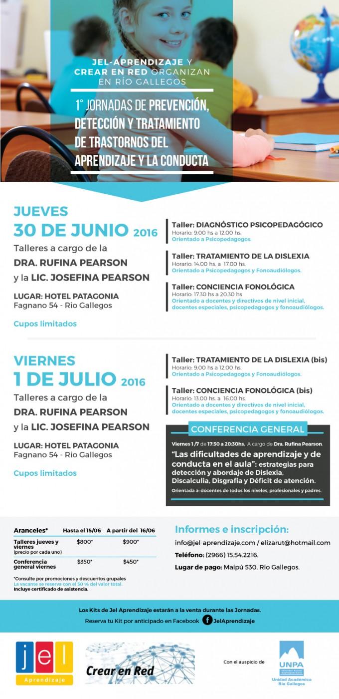 Jornada Rio Gallegos