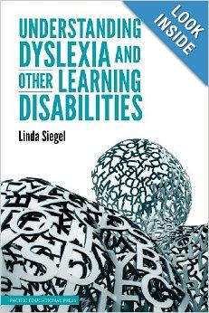 Comprendiendo la Dislexia